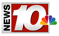logo for WHEC News 10