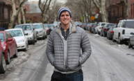 """Humans of New York"" creator comes to campus"