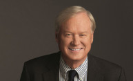 Chris Matthews to give Commencement address