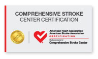 Certified for complex stroke care, UR Medicine opens care program