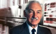 Distinguished alumnus Alejandro Zaffaroni dies