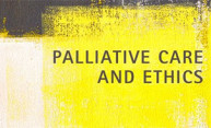 Palliative care expert co-edits new book