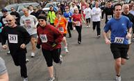 Rochester River Run/Walk set for April 6