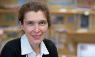 Biologist Vera Gorbunova to lead 5-year project on longevity