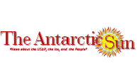 The Antarctic Sun