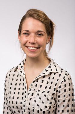 Katherine Wegman