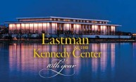 A dozen Eastman students to perform at Kennedy Center