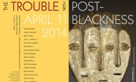 Symposium explores trouble with 'Post-Blackness'