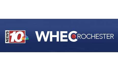 WHEC News 10