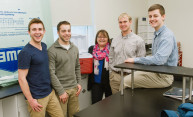 Engineering students to showcase innovative solutions to real-world problems
