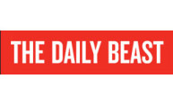 logo for Daily Beast