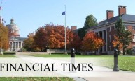 Financial Times ranks Simon among best for masters in finance
