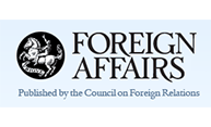 logo for Foreign Affairs