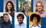 Meet Rochester's 2014-15 Fulbright recipients