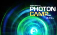 Photon camp gives high school students exposure to optics