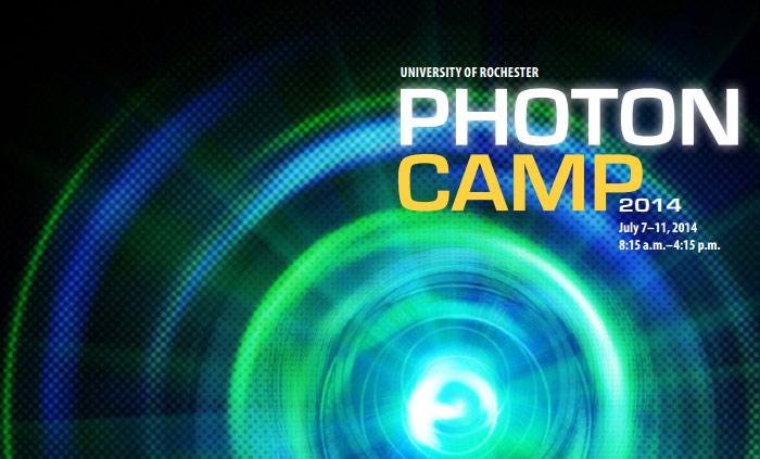 Photon Camp