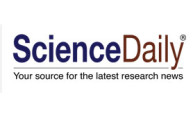 logo for Science Daily