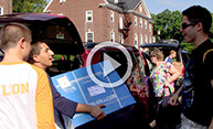 screenshot from Move-In Day video