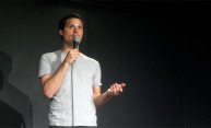 Yellowjacket weekend brings Michael Ian Black to Rochester