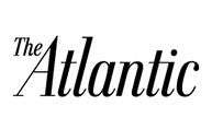 logo for The Atlantic
