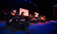 Laptop Orchestra combines music, science at Fringe