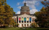 <em>New York Times</em> lists University of Rochester as among most economically diverse