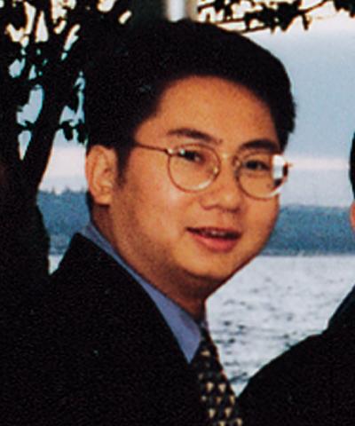 Zhe (Zack) Zeng