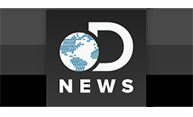 logo for Discovery News