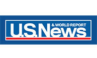 logo for U.S. News & World Report