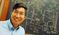 Protected: About Professor Ching Tang
