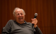 Andre Previn at 85
