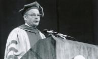 Robert L. Sproull, president emeritus, dies