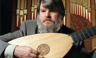 Eastman lutist receives album honors