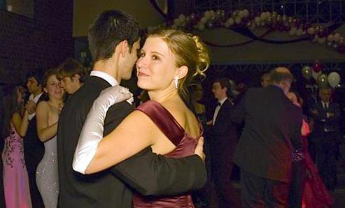 Spirit Of Old Vienna Returns At 29th Annual Viennese Ball