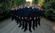 Famed Vienna Boys Choir to perform holiday concert