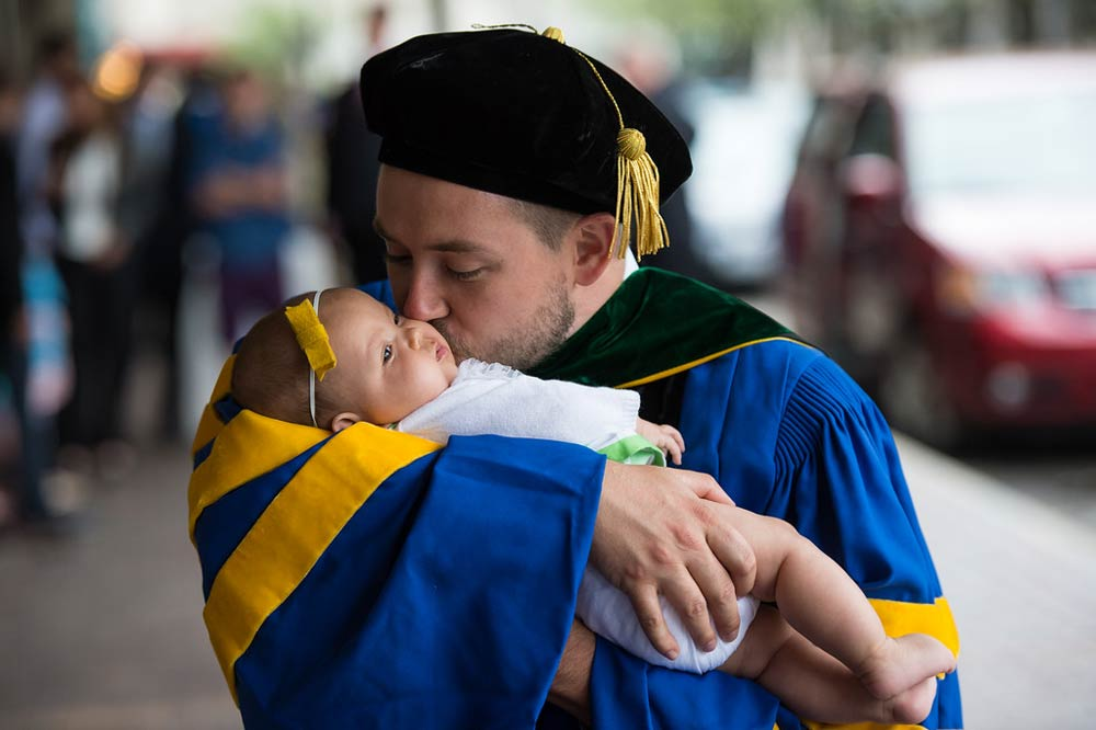 Modern Infant Graduation Cap And Gown Gallery - Images for wedding ...