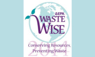 EPA recognizes University for waste-reducing efforts