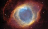 The Eye of God: Photo of the Helix Nebula