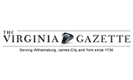 logo for Virginia Gazette