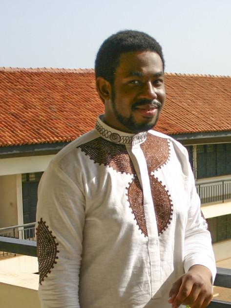 Solomon Abiola