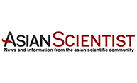 logo for Asian Scientist