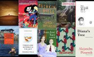 2015 Best Translated Book Award finalists announced