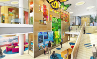 Rick Aab commits $3M to new Golisano Children's Hospital
