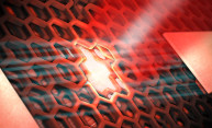 Defects in atomically thin semiconductor emit single photons