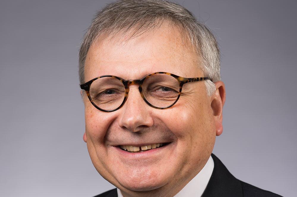 Ron Paprocki