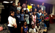 19 African students learn college ropes this summer