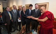 Winners of inaugural Tibetan Innovation Challenge announced