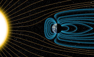 Researchers find that Earth's magnetic shield is 500 million years older than previously thought