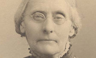 Center brings Susan B. Anthony into the 21st century with  #SueBSays