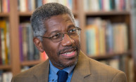 Cultural critic Gerald Early to discuss race, community at Humanities Center inaugural lecture